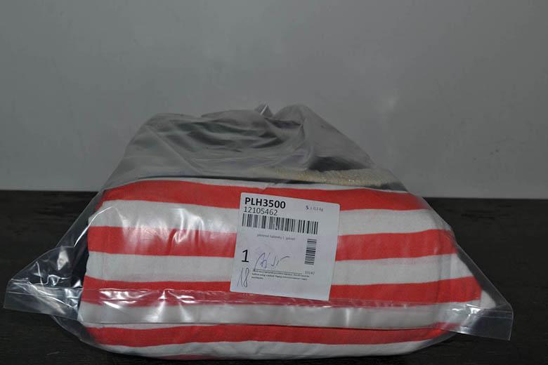 PLH3500 Вязанные блузки; код мешка 12105462