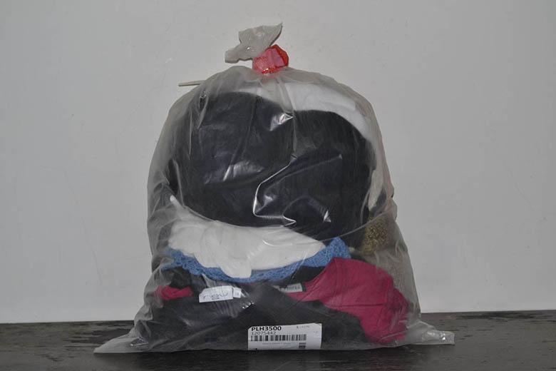 PLH3500 Вязаные блузки; код мешка 12075442