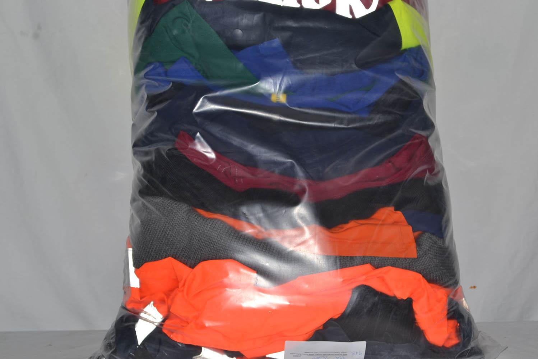 PRB02MO; Рабочая одежда; код мешка 12265137