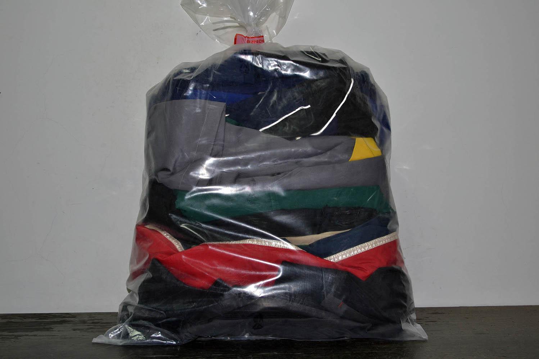 PRB02MO; рабочая одежда синяяя; код мешка 12156966