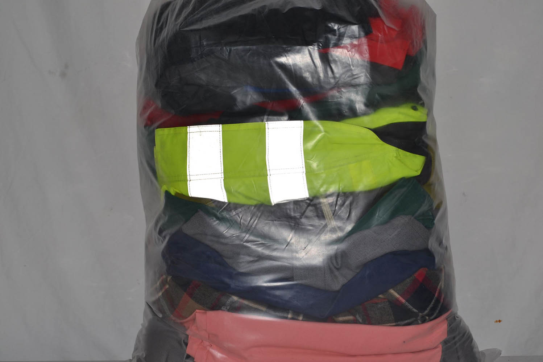 PRB02MO; Рабочая одежда; код мешка 12269669