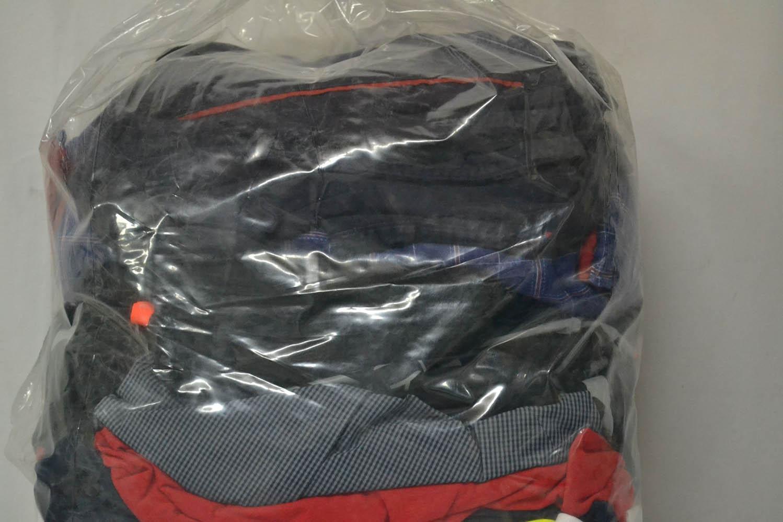 PRB02MO; Рабочая одежда; код мешка 12282025