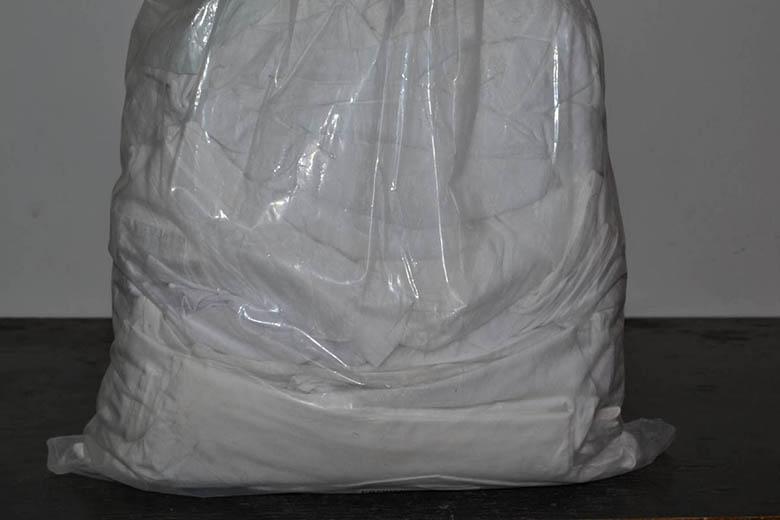 PRO0500 Рабочая одежда белая; код мешка 12048775