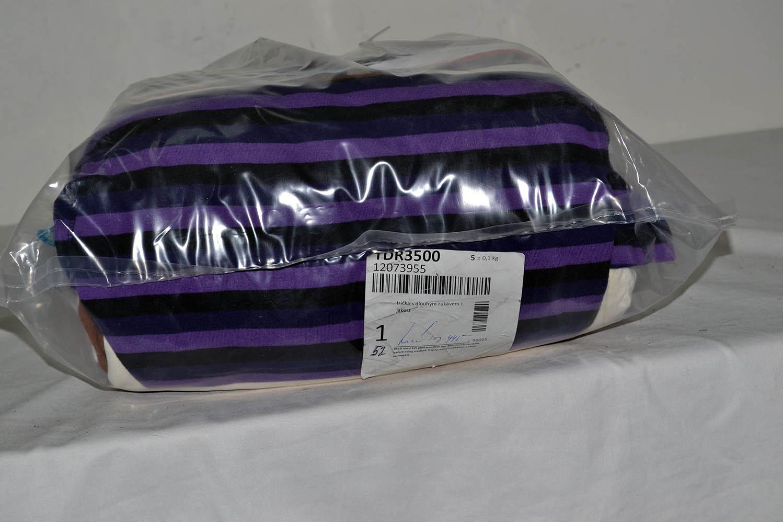 TDR3500 Майки с длинным рукавом; код мешка 12073955