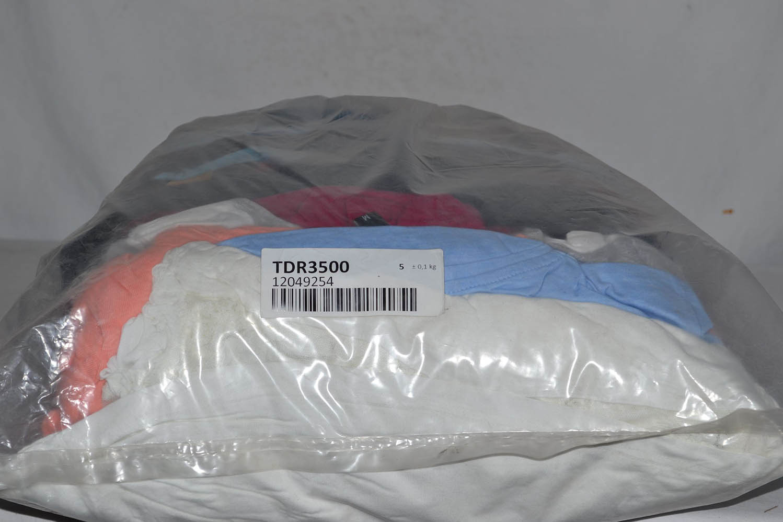 TDR3500 Майки с длинным рукавом; код мешка 12049254