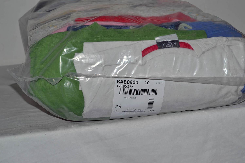 BAB0900 Смесь для грудных детей; код мешка 12185178