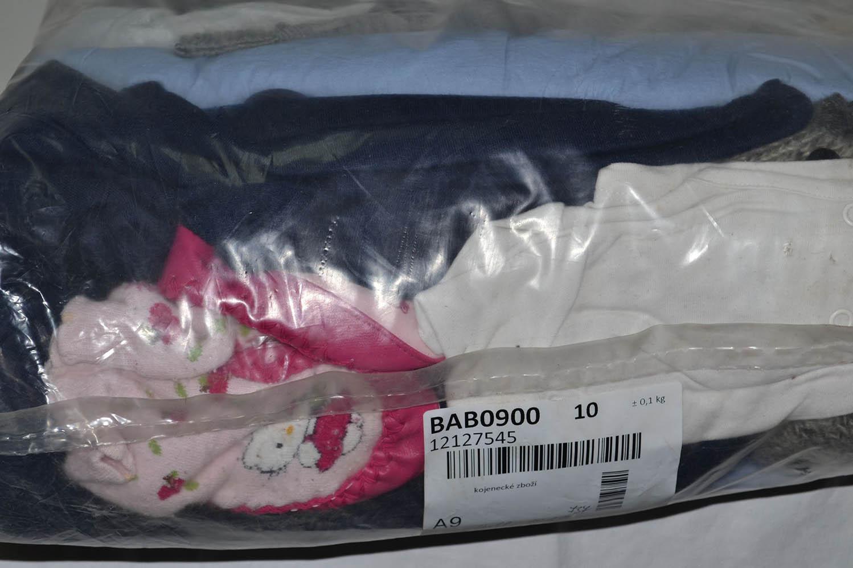 BAB0900 Смесь для грудных детей; код мешка 12127545