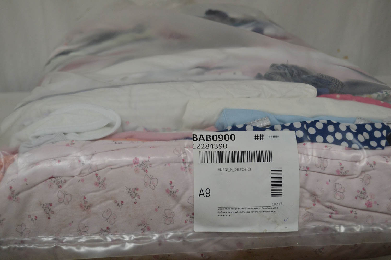 BAB0900 Смесь для грудных детей; код мешка 12284390