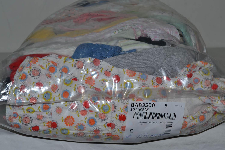 BAB3500 Смесь для грудных детей; код 12206635
