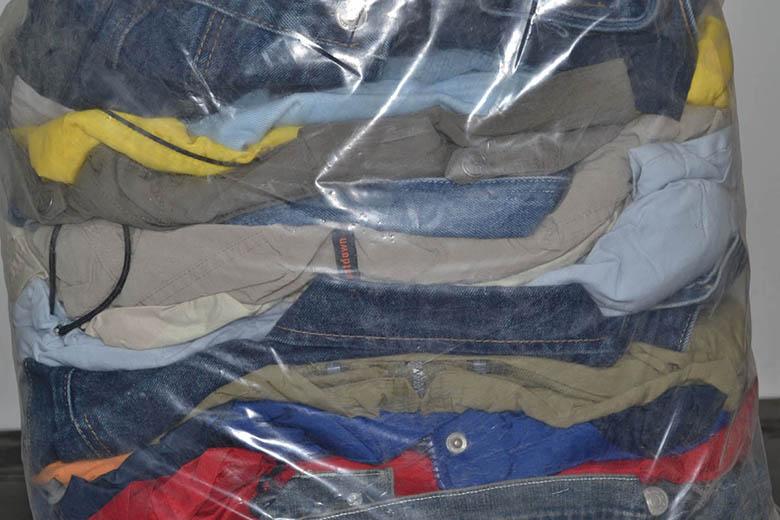 DEB03JR Детские куртки весенние; код мешка 12097805