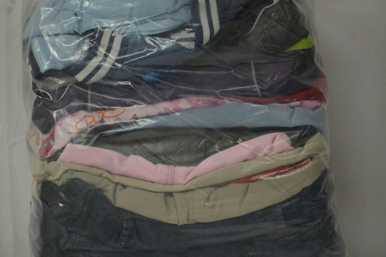 DEB03JR; Детские куртки весенние; код мешка 12097087
