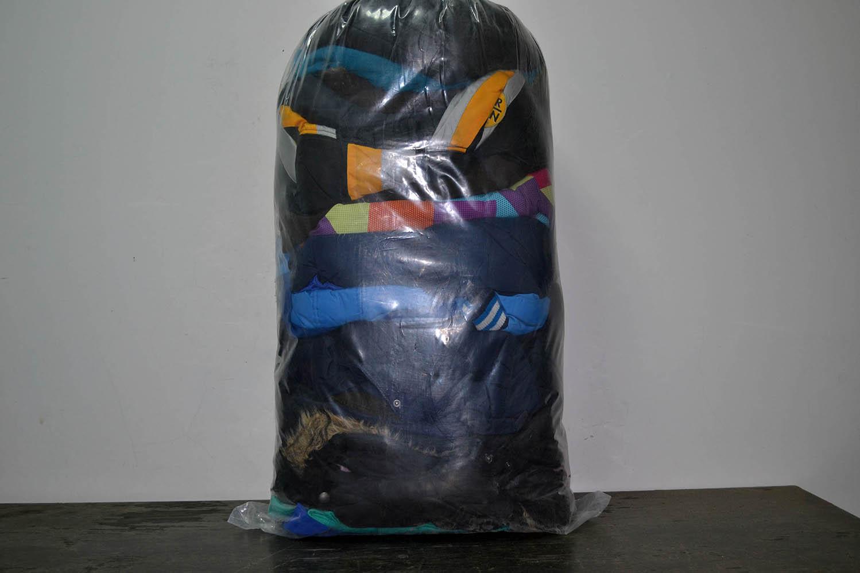 DEB03ZI Детская куртка зимняя; код мешка 12156315
