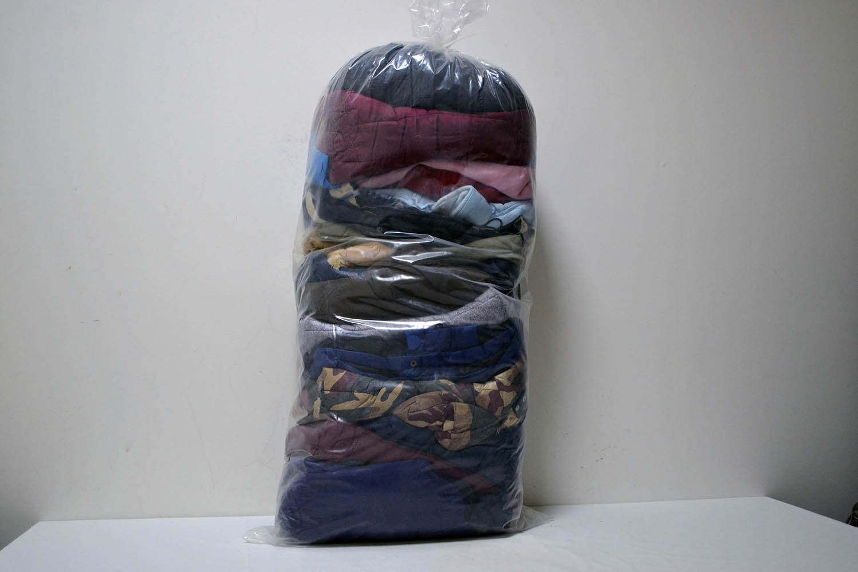 DEB09ZI ; детские зимние куртки; код мешка 12168780