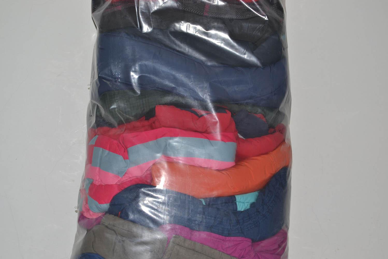DEB09ZI детская куртка; код мешка 12168785