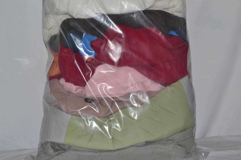 DEB09ZI Детская куртка зимняя; код мешка 12168773