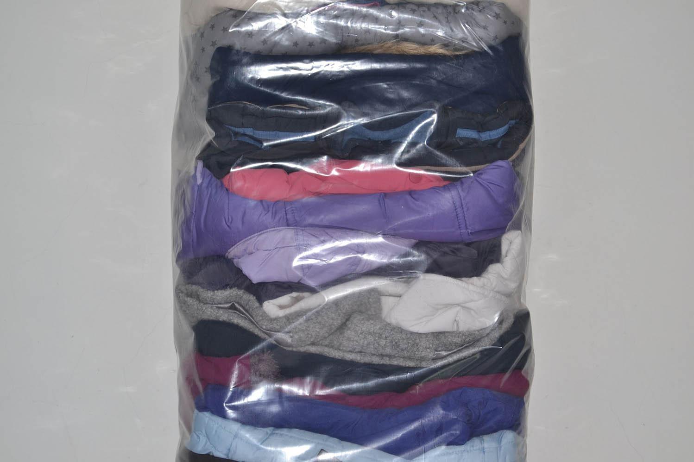DEB09ZI ; детские зимние куртки; код мешка 12182912
