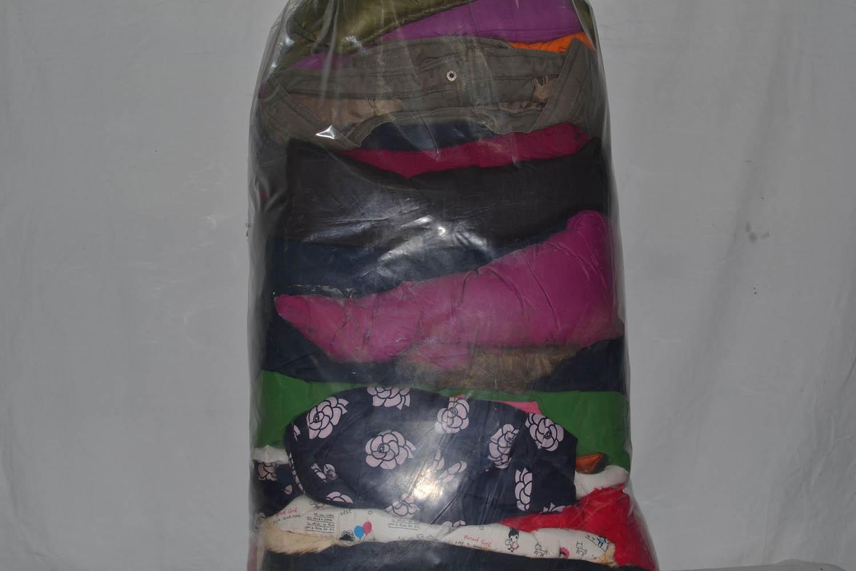 DEB09ZI ; Детские зимние куртки; код мешка 12130178