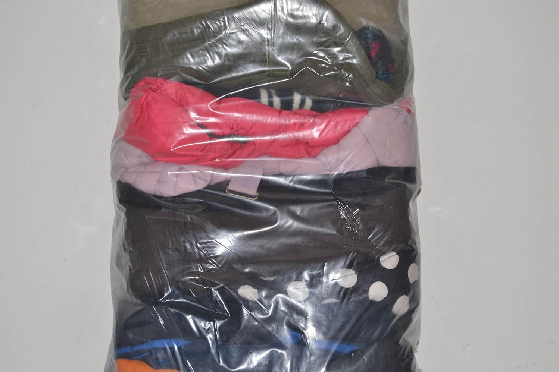 DEB09ZI ; детские зимние куртки; код мешка 12173174