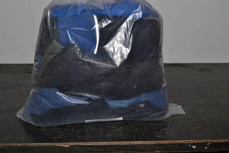 DEB35JR Детские куртки весенние; код мешка 12067166