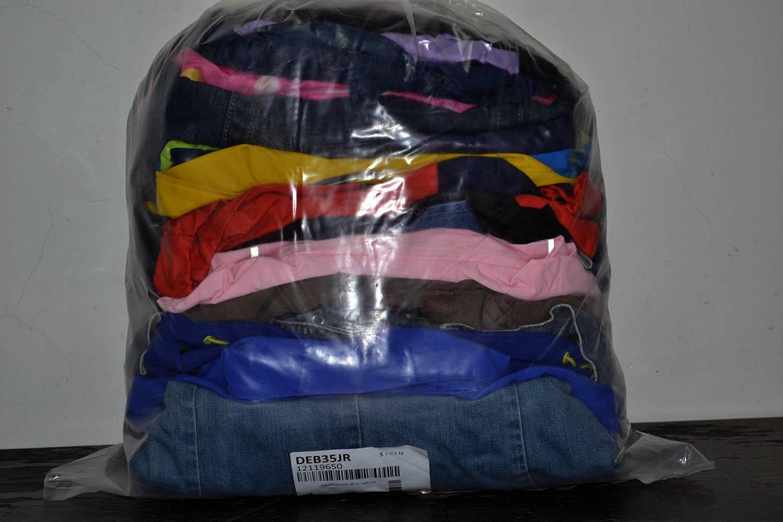 DEB35JR Детские куртки весенние; код мешка 12119650