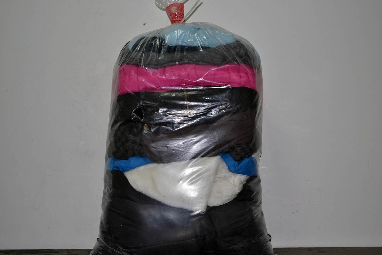 DEB35ZI Детские куртки зимние; код мешка 12086420