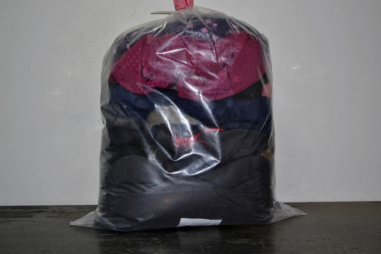 DEB35ZI Детские куртки зимние; код мешка 12167261