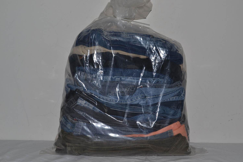 DEK0300 Детские брюки; код мешка 12110611