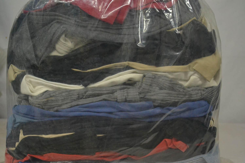 DEK0300 Детские брюки; код мешка 12110613
