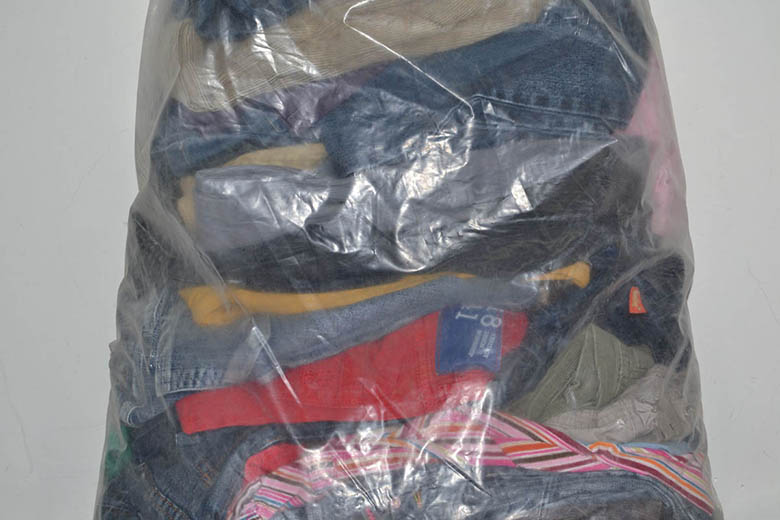 DEK0300 Детские брюки; код мешка 12106122