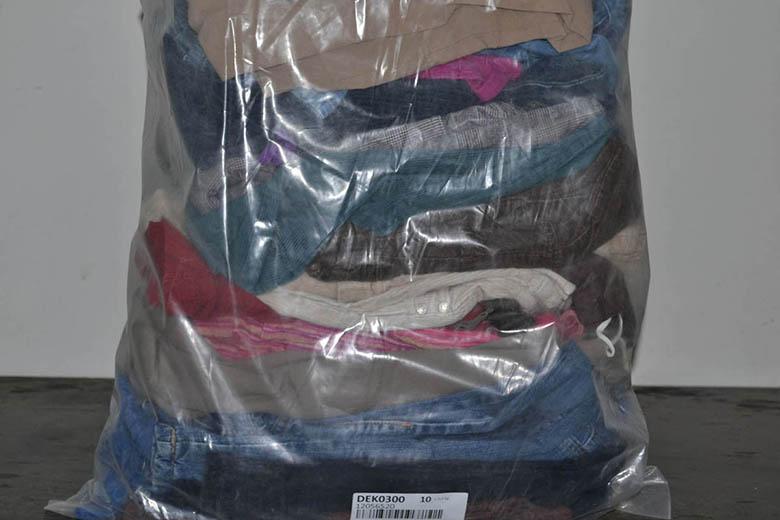 DEK0300 Детские брюки; код мешка 12056520