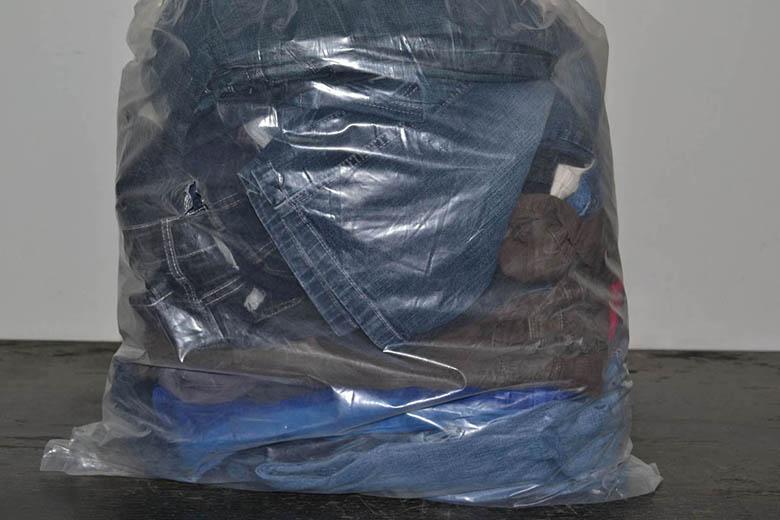 DEK0300 Детские брюки; код мешка 12056518