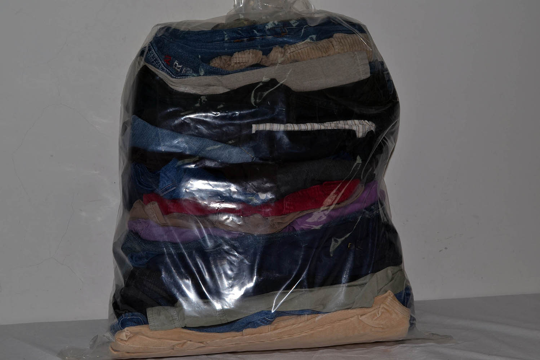 DEK0300 Детские брюки; код мешка 12110612