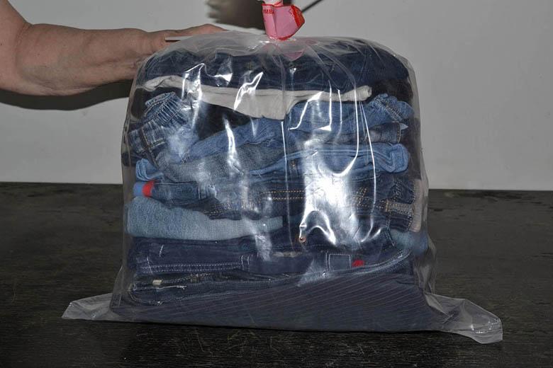 DEK3500 Детские брюки; код мешка 12050496