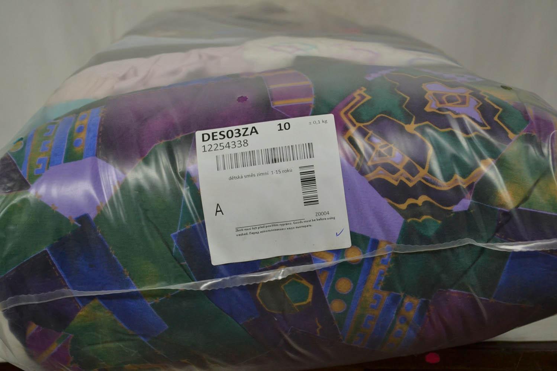 DES03ZA Детская смесь зимняя; код мешка 12254338