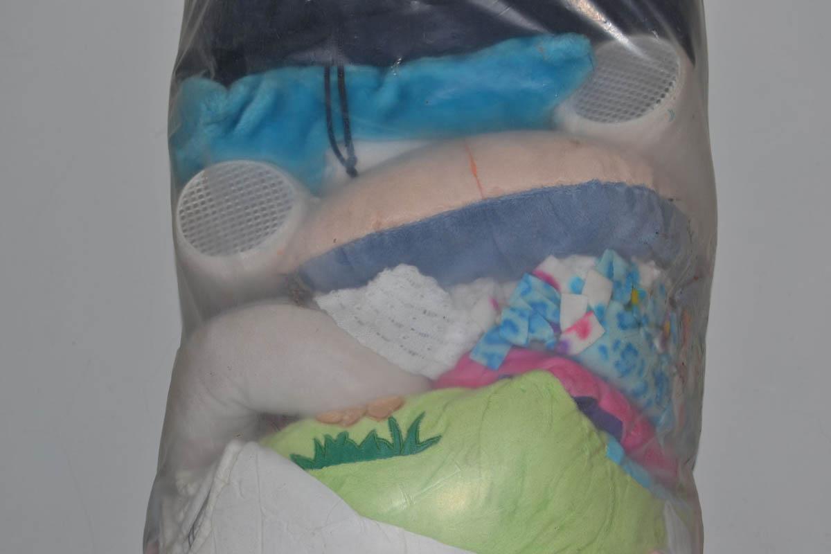 DPR15DE8 Детские одеяла; код мешка 12097815