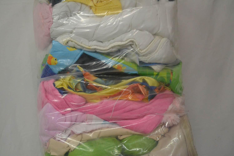 DPR15DE8 Детские одеяла; код мешка 12104230