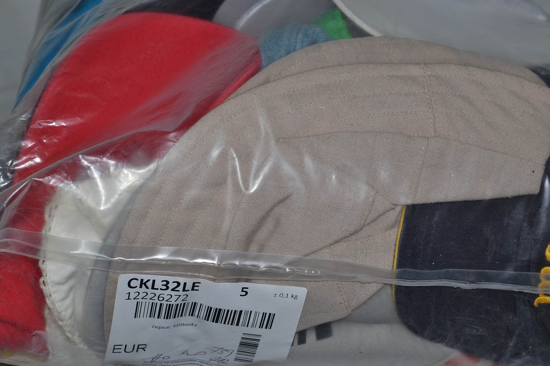 CKL32LE Кепки,бейсболки; Код мешка 12226272