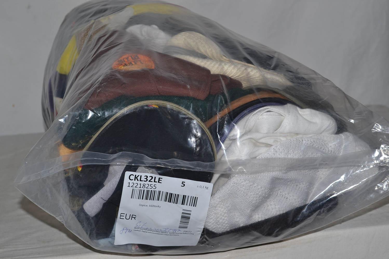 CKL32LE Кепки,бейсболки; Код мешка 12218255