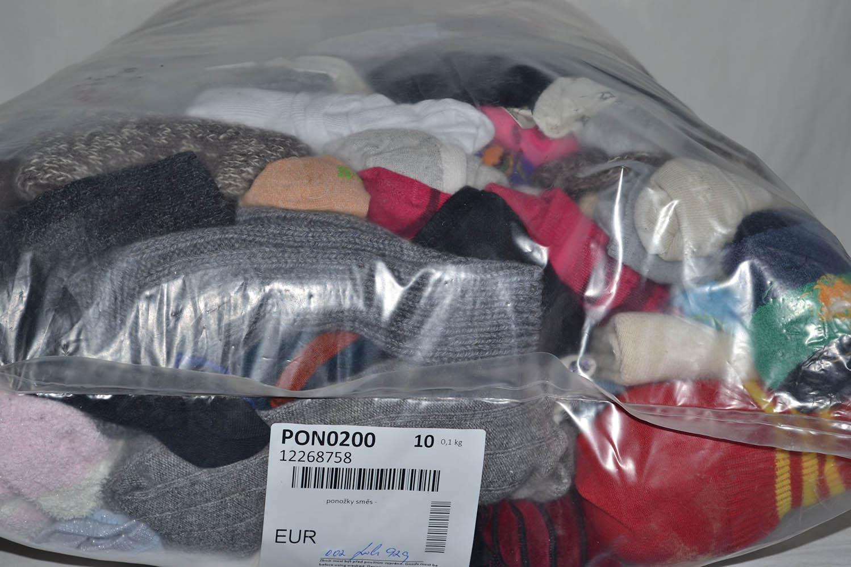 PON0200 Носки; код мешка 12268758