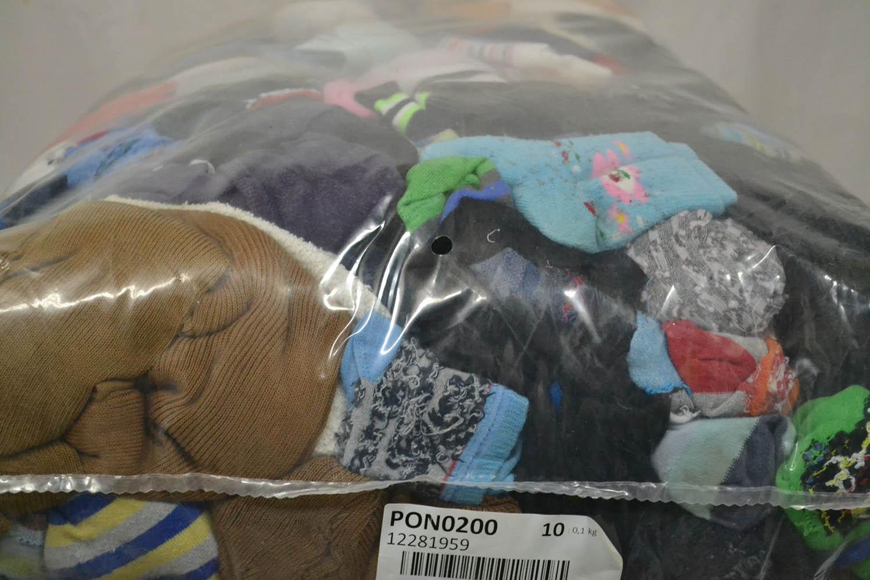 PON0200 Носки; код мешка 12281959