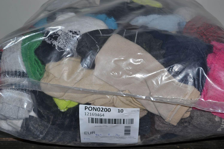 PON0200 Носки; код мешка 12169464