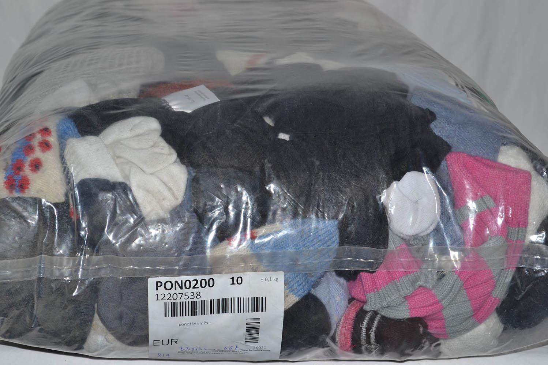 PON0200 Носки; код мешка 12207538