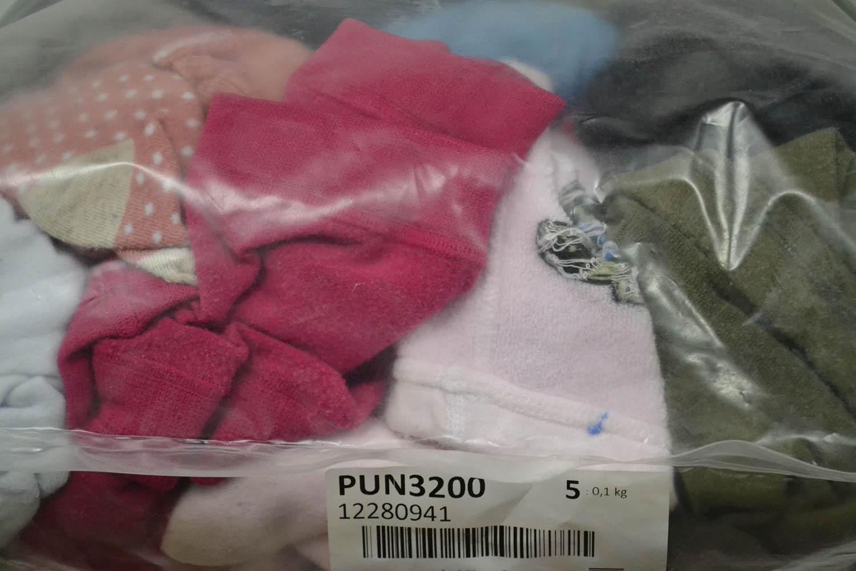 PUN3200 Колготы; код мешка 12280941