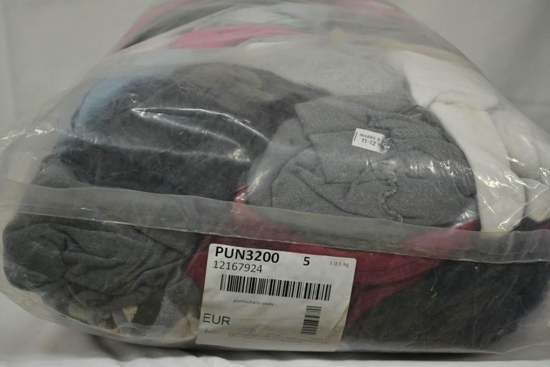 PUN3200 Колготы; код мешка 12167924