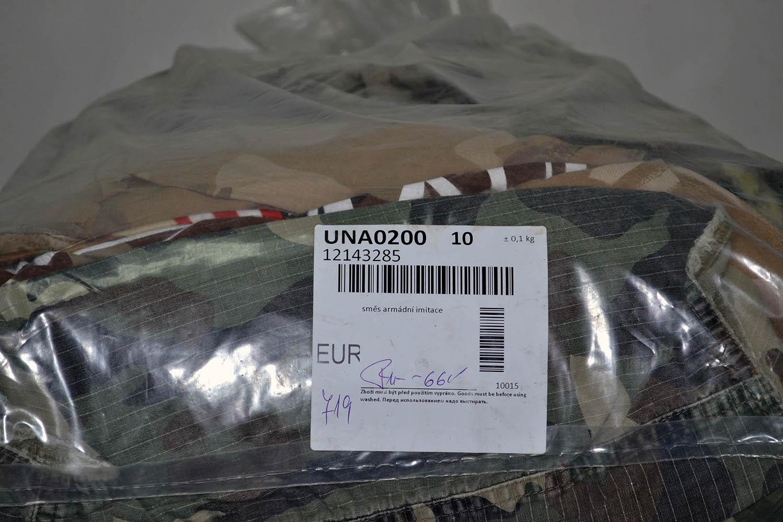UNA0200 Гражданский камуфляж; код мешка 12143285