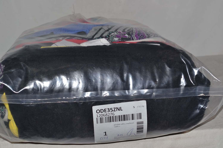 ODE35ZNL Одежда экстра летняя; код мешка 12068276