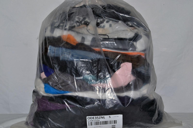 ODE35ZNL Одежда крем летняя; код мешка 12081934