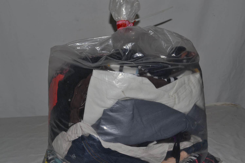 ODE35ZNL Одежда экстра летняя; код мешка 12081956