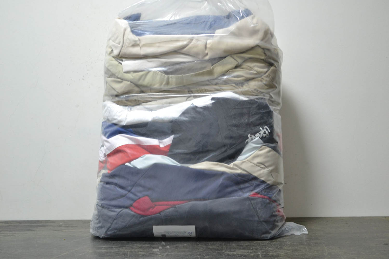 BUL0300 Весенние,летние куртки; код мешка 12135439