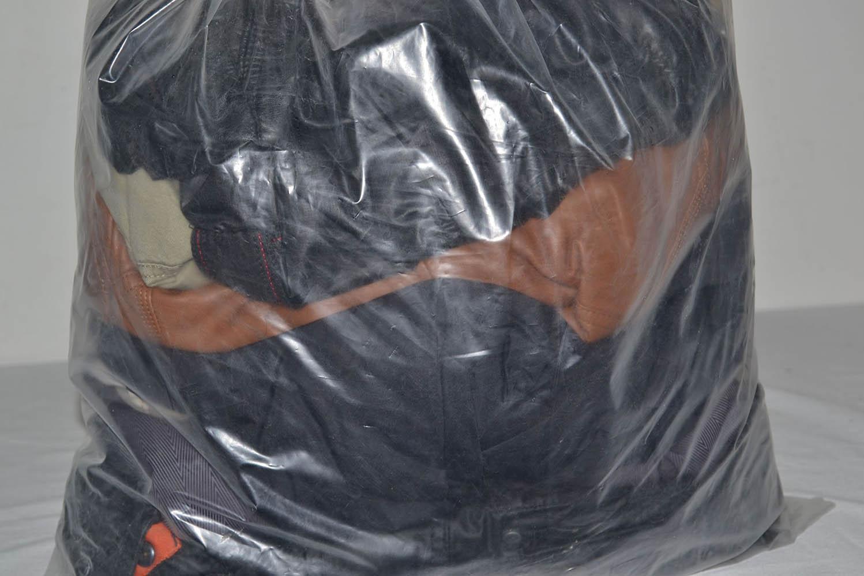 BUL3500 Весенние,летние куртки; код мешка 12139925